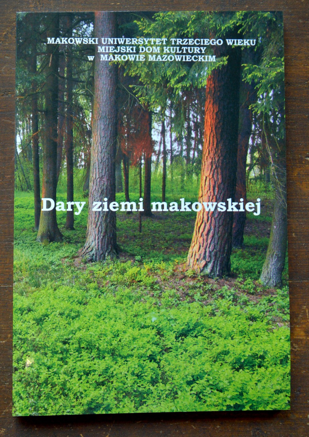 Publikacje Mdk Maków Mazowiecki Mdk Maków Mazowiecki