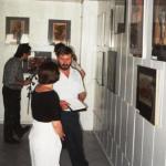 Otwarcie galerii M 1996 r. ? edukacja plastyczna.