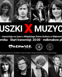 X. Zaduszki Muzyczne - koncert online, 30 października, start transmisji na YouTube o 20:00.